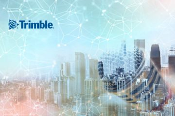 Trimble Announces Next-Gen Mixed-Reality Device with Microsoft HoloLens 2 Technology for Front-Line Workers