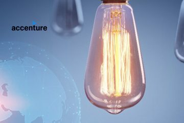 Accenture Names Athina Kanioura as Chief Analytics Officer and Global Lead of Accenture Applied Intelligence