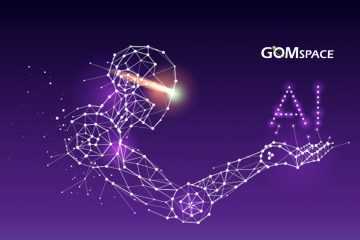 2Operate and GomSpace to Boost Constellation Management with AI