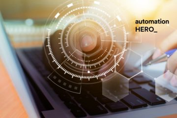 Automation Hero Challenges Decade-Old RPA Vendors with New Intelligent Process Automation Platform and $14.5 Million Funding
