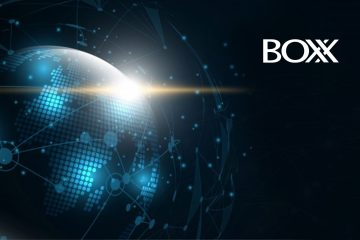 BOXX Showcases Data Science Workstation and Other Solutions at GTC