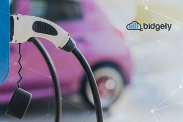 Bidgely EV Solution Detects Charging Patterns for Vehicle-To-Grid Integration