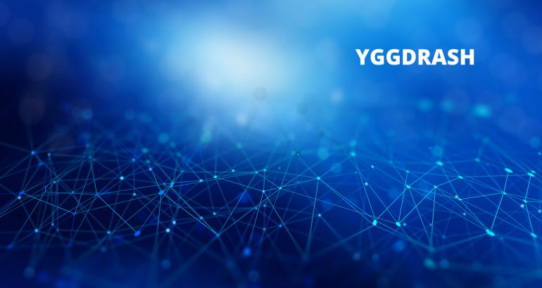 Developer-Centric' Blockchain Project, YGGDRASH, Ranked Global No. 11 on Cryptomiso
