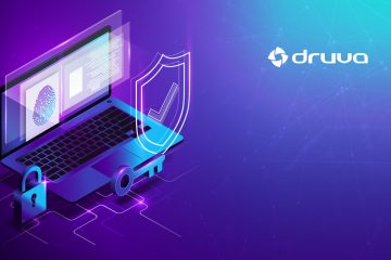 Druva Sets Industry Benchmark as the Largest and Fastest Growing SaaS Data Protection Company