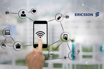 Ericsson Industry Connect: Accelerating Industry 4.0 Through Reliable Wireless Connectivity