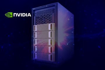 How Dell EMC and NVIDIA Are Simplifying the AI Enterprise Data Center