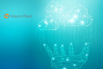 Maven Wave Teams up With Snowflake as Cloud Data Warehouse's First Google Cloud Platform Partner