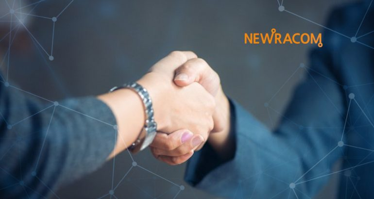 NEWRACOM & AdvanWISE Partner to Release World's First HaLow Products