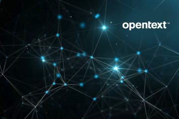 OpenText Showcases how Intelligence, Integration and Automation Drive Innovation