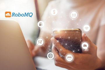 RoboMQ Launches Connect iPaaS – Its New No-Code Drag-And-Drop API Integration Product