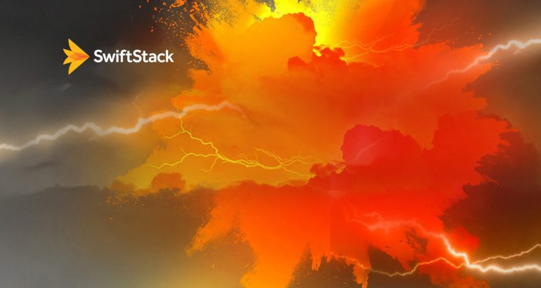SwiftStack Announces World's First Multi-Cloud AI/ML Data Management Solution