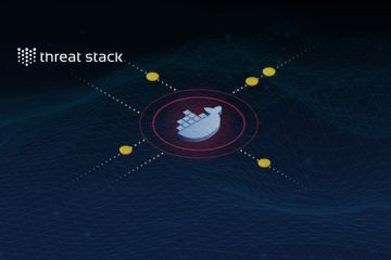 Threat Stack Provides Multi-Cloud Observability Across Host and Containers