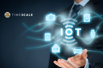 Timescale and Microsoft Azure Join Forces to Power IoT and Time-Series Workloads