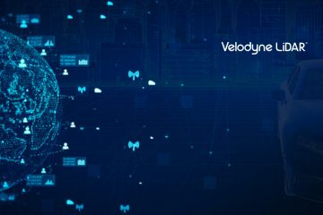 Velodyne Demonstrates Lidar Solution for Rich Perception Data Collection on NVIDIA DRIVE Platform