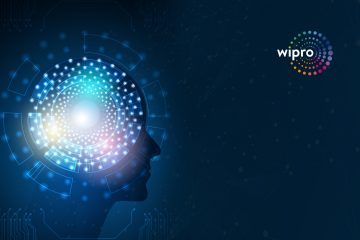 Wipro Launches Artificial Intelligence and Machine Learning Solutions Powered by AWS