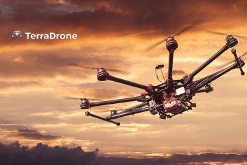 World's First Universal Drone Solutions Platform Takes Center Stage at Terra Drone Global Summit