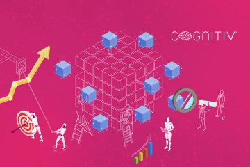 Cognitiv Launches First-Ever Deep Learning Search Optimization Platform