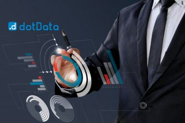 dotData to Showcase New Version of Its Data Science Automation Platform at Gartner Data and Analytics Summit