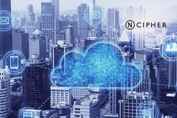 nCipher Security Enables Organizations to Keep Pace with Expanding Cloud and IoT Security Requirements