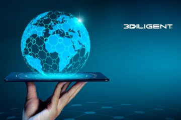 3Diligent Announces Its Manufacturing Network Has Expanded to Nearly 250 Locations Across Six Continents