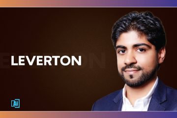 AiThority Interview Series with Abhinav Somani, CEO at Leverton