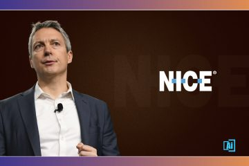 AiThority Interview Series with Barry Cooper, President at NICE Enterprise Product Group
