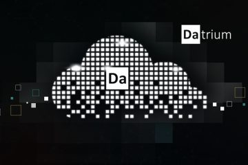 Datrium Expands Operations to Europe Addressing Global Enterprise Demand for Software-Defined Converged Infrastructure for Hybrid Cloud