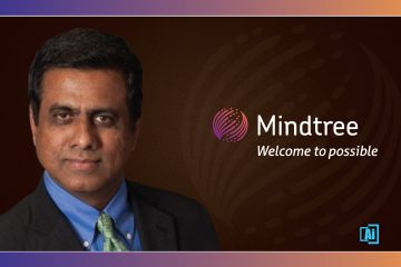 AiThority Interview with Dr. Satya Ramaswamy, Executive Vice President at Mindtree