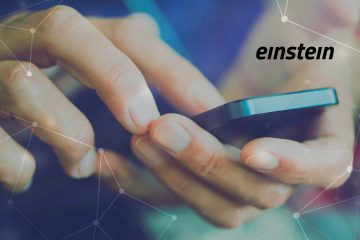 Einstein Doubles Customer Base After Launching Mobile Apps