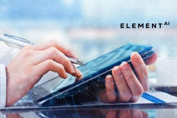 Element AI Announces 2019 Global AI Talent Report