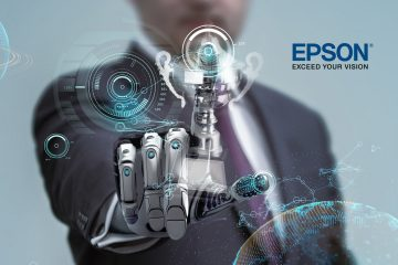 Epson to Showcase Award-Winning Line of SCARA and 6-Axis Robots at Automate 2019