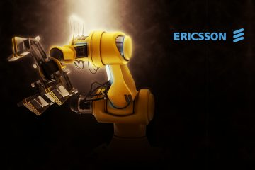 Ericsson and ABB Join Forces to Accelerate Wireless Automation for Flexible Factories