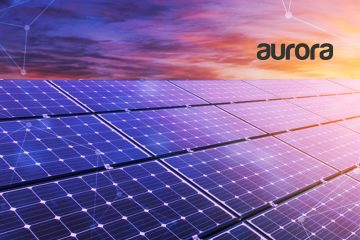 Fifth Wall Invests in Aurora Solar's Series a Round