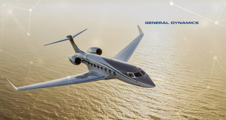 Gulfstream G650ER Shatters Speed Record for Farthest Business Jet Flight in History