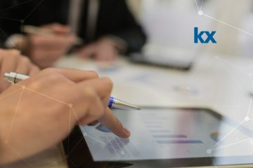 Kx to Power Analytics for US Real Estate Giant Zillow