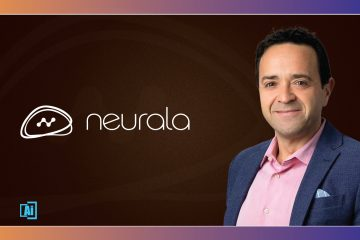 AiThority Interview with Massimiliano Versace, CEO and Co-Founder at Neurala