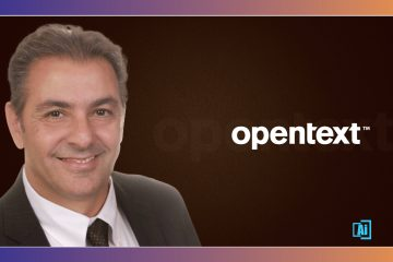 AiThority Interview Series with Muhi S. Majzoub, OpenText EVP of Engineering