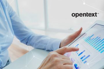 OpenText Invests and Drives Growth in Asia Pacific Region