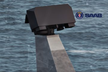 Saab to Deliver Radars for Royal Canadian Navy's Joint Support Ships