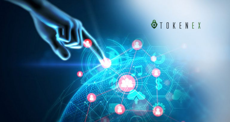 TokenEX Recognized for High Performance by Leading Review Site