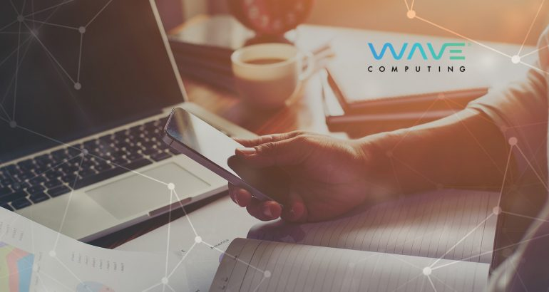 Wave Computing Unveils New Licensable 64-Bit AI IP Platform to Enable High-Speed Inferencing and Training in Edge Applications