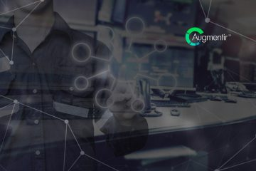 Augmentir Launches the World's First AI-Powered AR Platform for Industrial Organizations