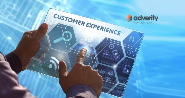 Adverity Achieves AWS Competency Designation for Dcx Specialisation on AWS