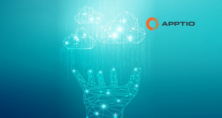 Apptio, Inc Announces Intent to Acquire Cloudability