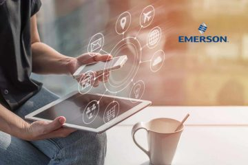 Emerson Provides Support Services to BP in the North Sea