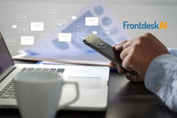 FrontdeskAI Adds Intelligent Webchat to Family of AI Assistants for Small Business and Franchises