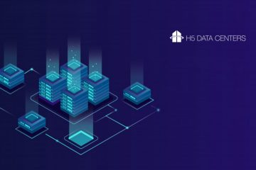 H5 Data Centers Announces Phase Two Expansion at Its Phoenix Data Center
