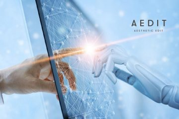 New Aesthetic Enhancement Platform, AEDIT, Partners with Skafos.Ai to Launch Mobile App