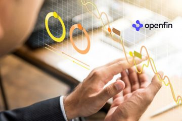 OpenFin Raises $17 Million Series C from Wells Fargo and Barclays