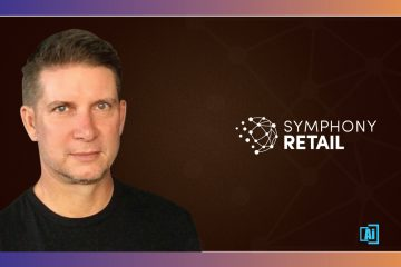 AiThority Interview Series with Steven Hornyak, President, Symphony RetailAI, CPG Solutions